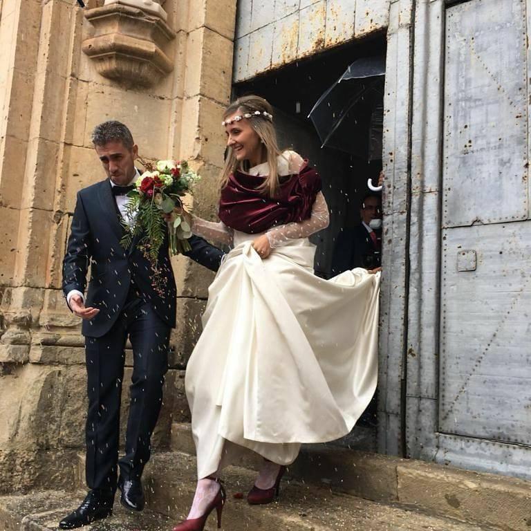 las diez claves para elegir tu traje de novia