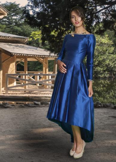 Cristina Cendoya. Diseño y confección.