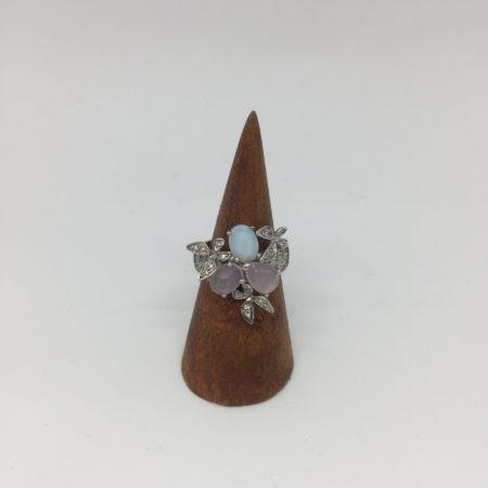 Cristina Cendoya anillos