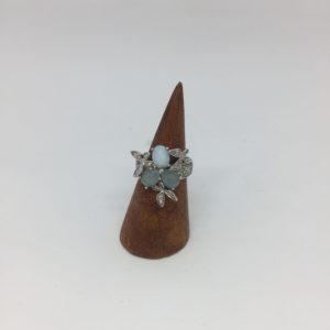 Cristina Cendoya anillo