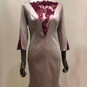Cristina Cendoya. Outlet textil