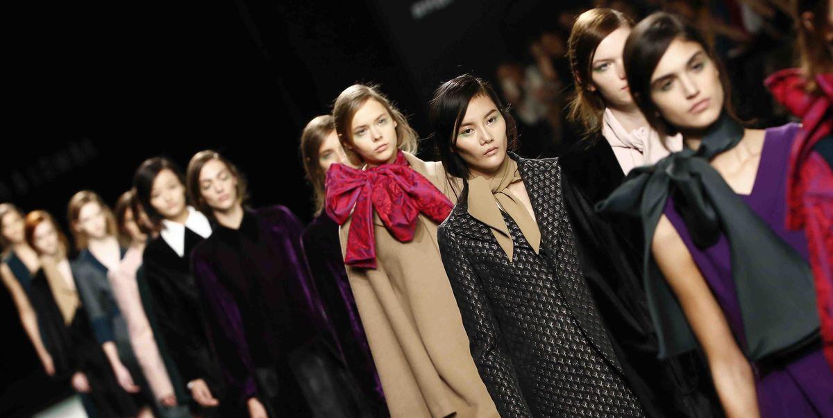 La MBFW convierte Madrid en el epicentro de la moda