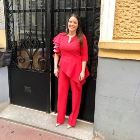 Cristina Cendoya. Colección